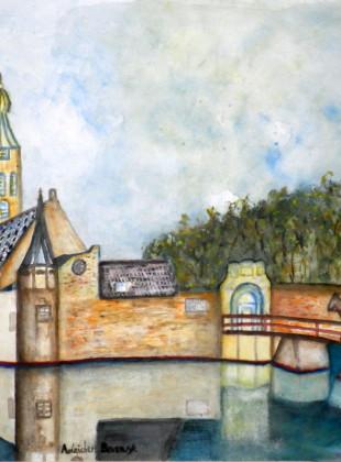 Slot te Beverwijk